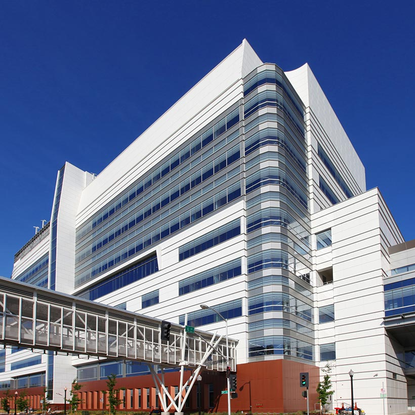 Sutter Health Medical Center - Sacramento