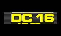 DC 16 Logo