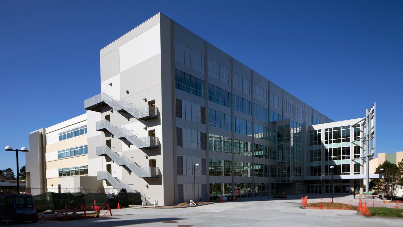 J. Paul Leonard Library - SFSU