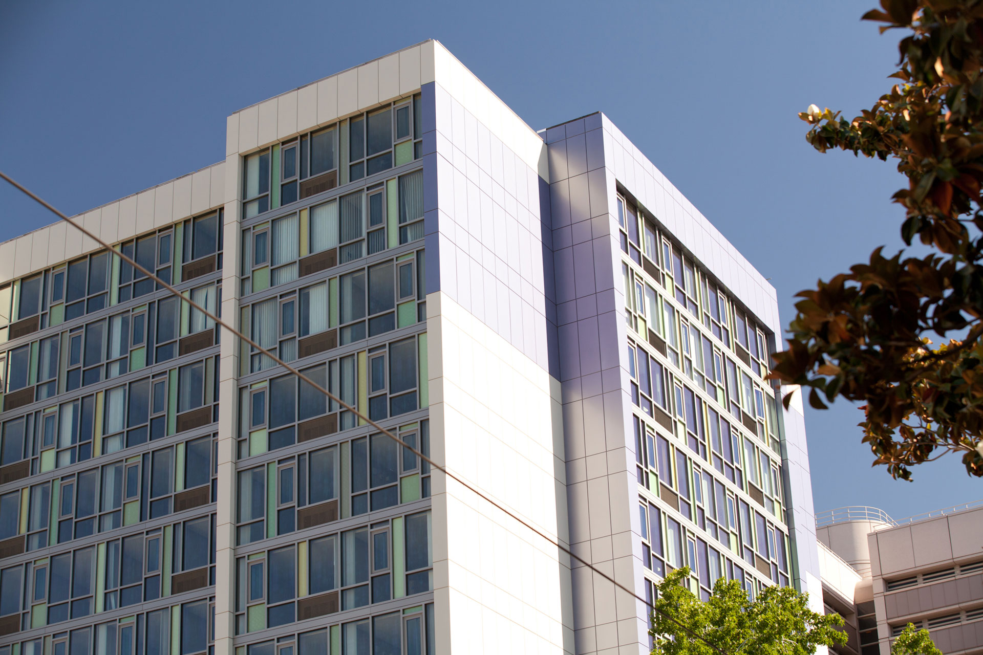 Riverview Apartments