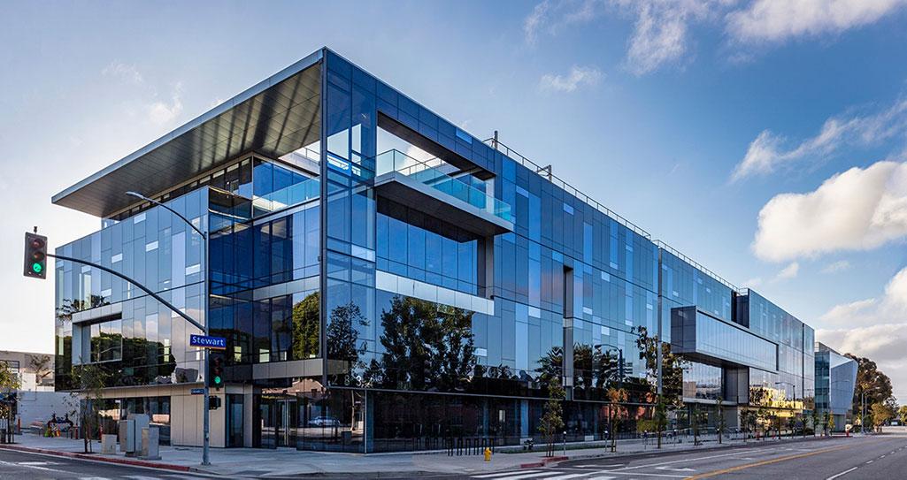 Santa Monica Gateway