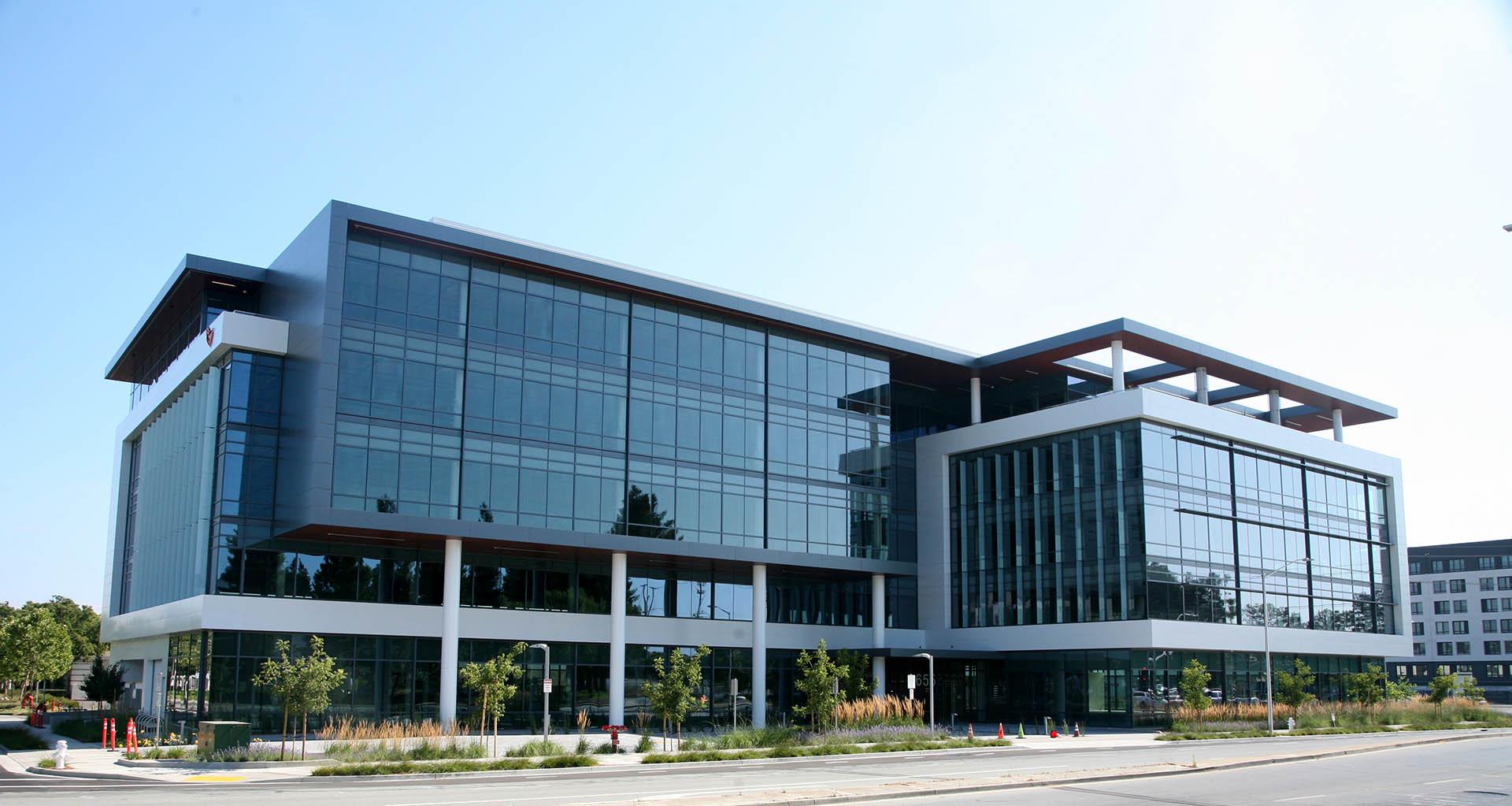 Kifer Office Building